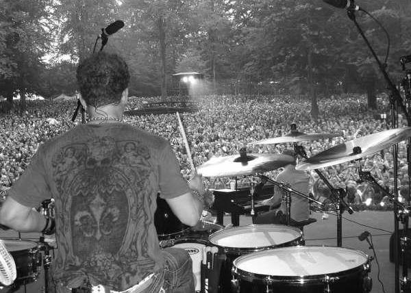 Rodney - Howard - live
