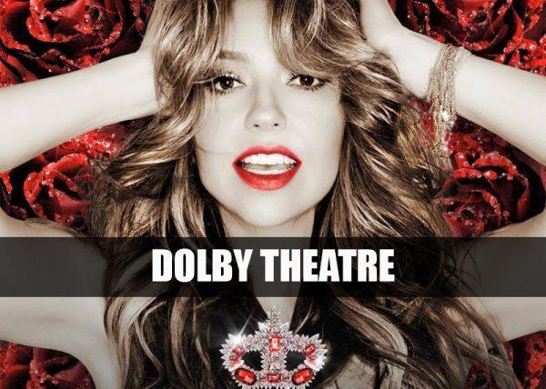 Thalia Latina Love Tour | Dolby Theatre